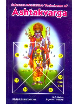 Advance Predictive Techniques of Ashtakvarga