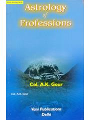Astrology of Professions