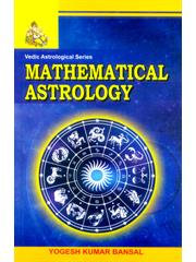Mathematical Astrology