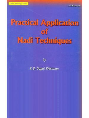 Practical Application of Nadi Techniques