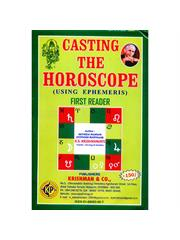 Casting the Horoscope Reader -I