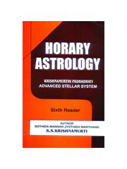 Horary Astrology Reader-VI