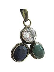 Ratna Shakti Locket for Aquarius