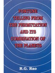 Fortune Telling From The Permutation And Its Combination Of The Planets