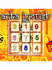 Anka Jyotish [The Ultimate Numerology Software]