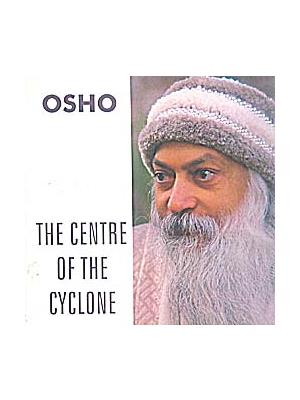 The Centre Of The Cyclone
