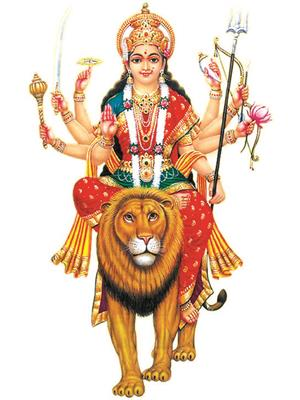 Shri Durga Package