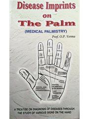 Disease Imprints on The Palm