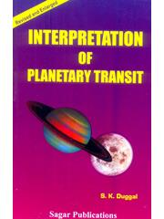 Interpretation of Planetary Transit