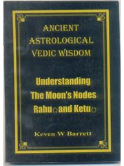 Understanding the Moon Nodes Rahu & Ketu