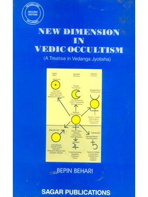 New Dimension In Vedic Occultism