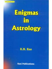 Enigmas in Astrology