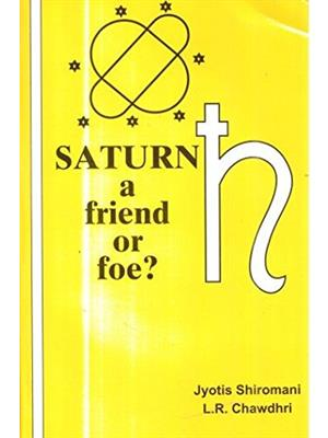 Saturn A Friend Or Foe