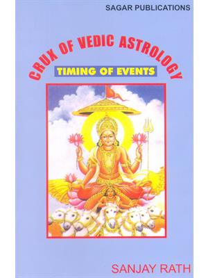 Crux of Vedic Astrology : Timing of Events