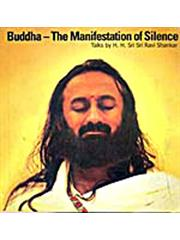 Buddha The Manifestation Of Silence