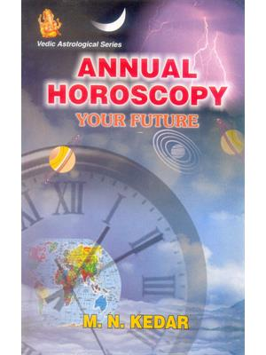 Annual Horoscopy Your Future